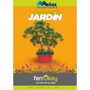 Campaña Jardín
