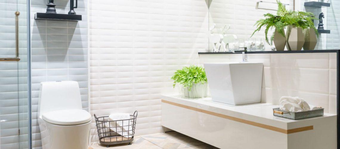 cuarto de baño ideas para remodelar